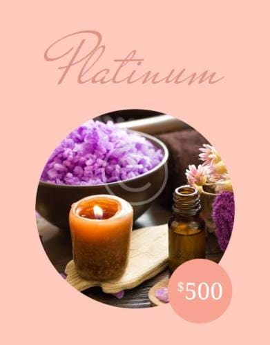 Platinum 391x500